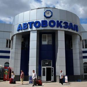 Автовокзалы Володарска