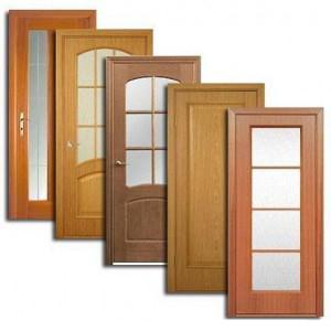 Двери, дверные блоки Володарска