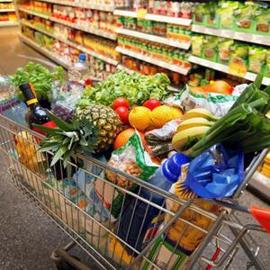 Магазины продуктов Володарска