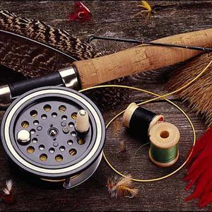Охотничьи и рыболовные магазины Володарска