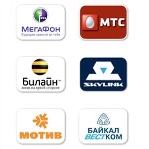 Операторы сотовой связи Володарска