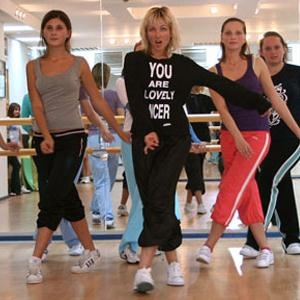 Школы танцев Володарска