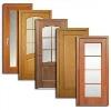 Двери, дверные блоки в Володарске