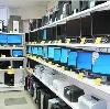Компьютерные магазины в Володарске