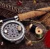 Охотничьи и рыболовные магазины в Володарске