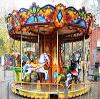 Парки культуры и отдыха в Володарске