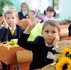 Школы в Володарске