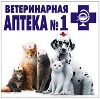 Ветеринарные аптеки в Володарске