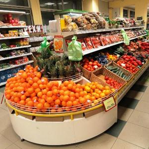 Супермаркеты Володарска