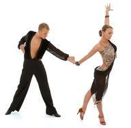 Студия театрального и танцевального искусства Вдохновение - иконка «танцы» в Володарске